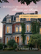 Buffalo's Delaware Avenue : mansions and families