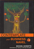 Contemplate your business navel