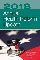 2018 annual health reform update
