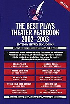 The best plays of 2002-2003