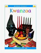 Kwanzaa : a level two reader