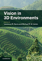 Vision in 3D Environments.