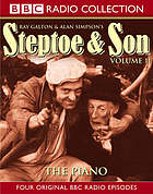 Steptoe and son. 11.