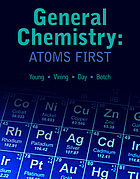 General chemistry : atoms first