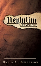 Nephilim, the remnants