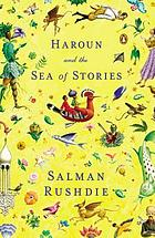 Haroun and the sea of stories : book group discussion kit