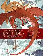 The books of Earthsea : the complete illustrated edition