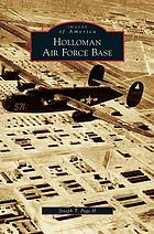 Holloman Air Force Base