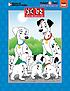 101 dalmatians by  Linda Armstrong