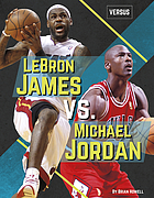 LeBron James vs. Michael Jordan