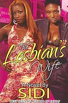 The lesbian's wife