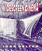 Widescreen cinema