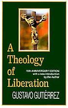 A theology of liberation history, politics, and salvation