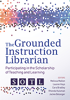 The grounded instruction librarian : participating in the scholarship of teaching and learning