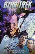 Star Trek. The new adventures. Volume 4