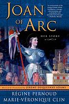 Joan of Arc: Her Story.