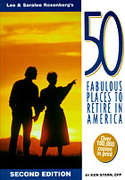 Lee and Saralee Rosenberg's 50 fabulous places to retire in America