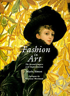 Fashion in art : the Second Empire and impressionism