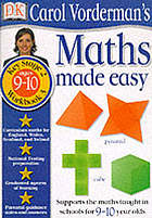 Maths made easy. Key stage 2, Ages 9-10