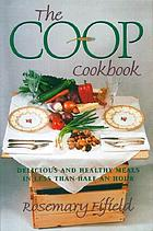 The co-op cookbook : delicious and healthy meals in less than half an hour