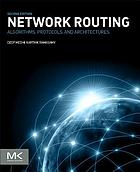 Network Routing : Algorithms, Protocols, and Architectures.