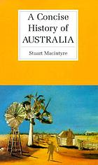 Concise History of Australia.