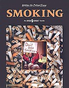 Smoking : an opposing viewpoints guide