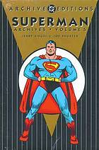 Superman archives. Vol. 5