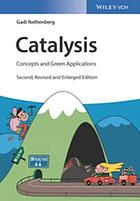 Catalysis : Concepts and Green Applications.