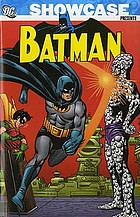 Batman. Volume two.