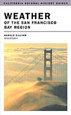 Weather of the San Francisco Bay region