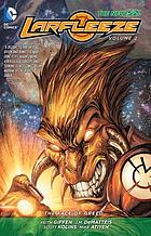 Larfleeze. Volume 2, The face of greed