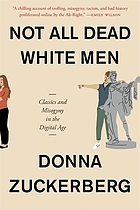 Not all dead white men : classics and misogyny in the digital age