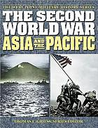 Second world war: asia and the pacific.