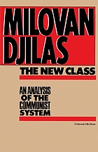 New class : an analysis of the communist system.