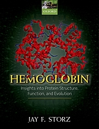 Hemoglobin : insights into protein structure, function, and evolution