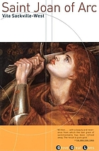 Saint Joan of Arc : born, January 6th, 1412, burned as a heretic, May 30th, 1431, canonised as a saint, May 16th, 1920
