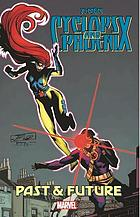 X-Men. Cyclops and Phoenix : past & future.