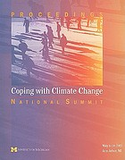 Coping with climate change : national summit proceedings