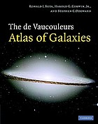 The de Vaucouleurs atlas of galaxies