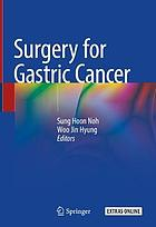 Surgery for gastric cancer
