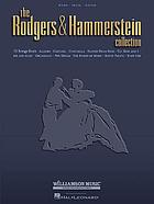 Rodgers & Hammerstein collection : piano, vocal, guitar