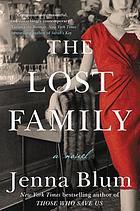 The lost family : a novel