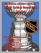 The National Hockey League official guide & record book, 2004.