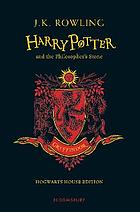 Harry Potter and the philosopher's stone. Gryffindor