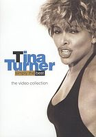 Tina Turner : simply the best