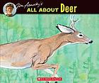 Jim Arnosky's all about deer.