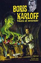 Boris Karloff tales of mystery archives.