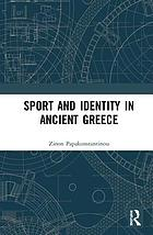 Sport and identity in ancient Greece