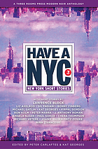 Have a NYC 3 : New York short stories